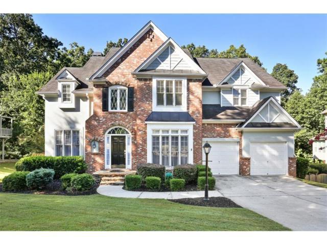 2653 Morningside Trail NW, Kennesaw, GA 30144 (MLS #5905552) :: North Atlanta Home Team