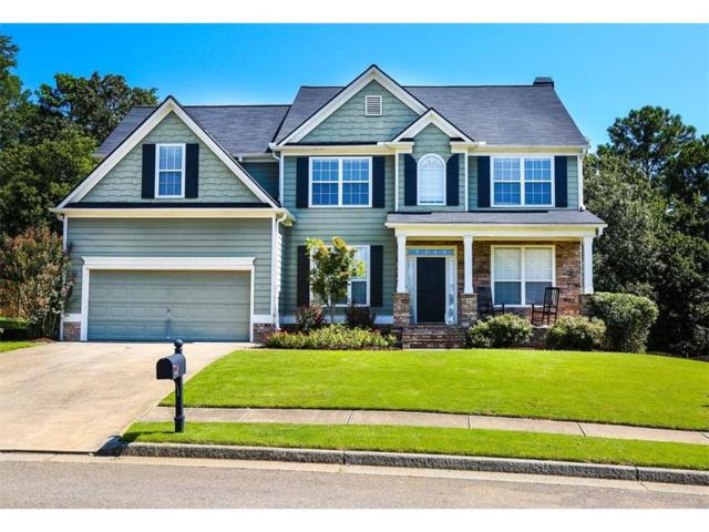 412 White Cloud Trail, Canton, GA 30114 (MLS #5905567) :: North Atlanta Home Team