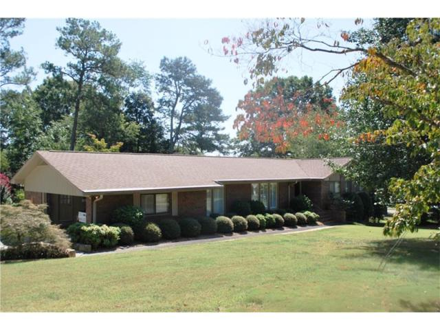 100 Highland Court, Calhoun, GA 30701 (MLS #5905573) :: North Atlanta Home Team
