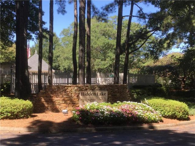 110 Mill Pond Road, Roswell, GA 30076 (MLS #5905583) :: North Atlanta Home Team