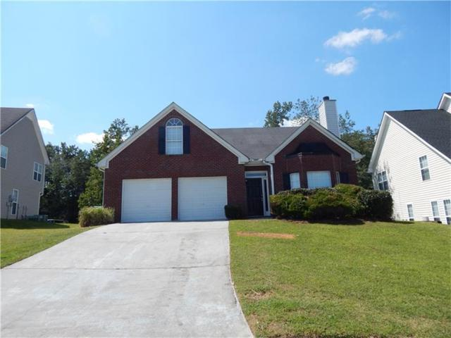 1095 Old Greystone Drive, Lithonia, GA 30058 (MLS #5905591) :: North Atlanta Home Team