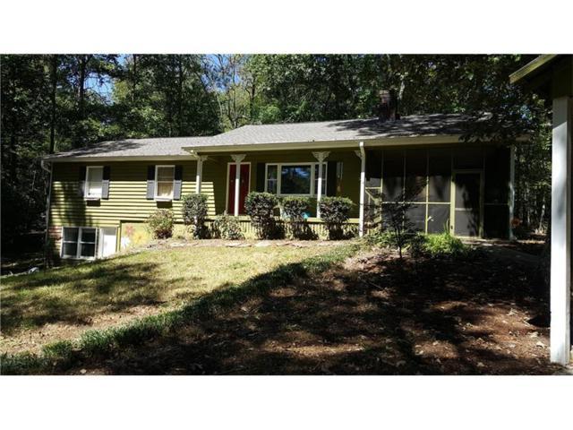 7380 Nicholson Road, Cumming, GA 30028 (MLS #5905603) :: North Atlanta Home Team