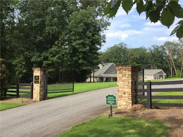 Lot 1B Harmony Oaks Trail, Canton, GA 30114 (MLS #5905615) :: North Atlanta Home Team