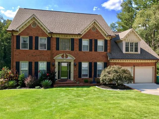 3435 Townley Place, Lawrenceville, GA 30044 (MLS #5905645) :: North Atlanta Home Team