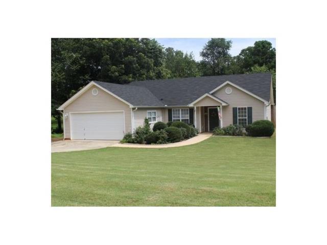 308 Lokeys Ridge Road, Bethlehem, GA 30620 (MLS #5905658) :: North Atlanta Home Team