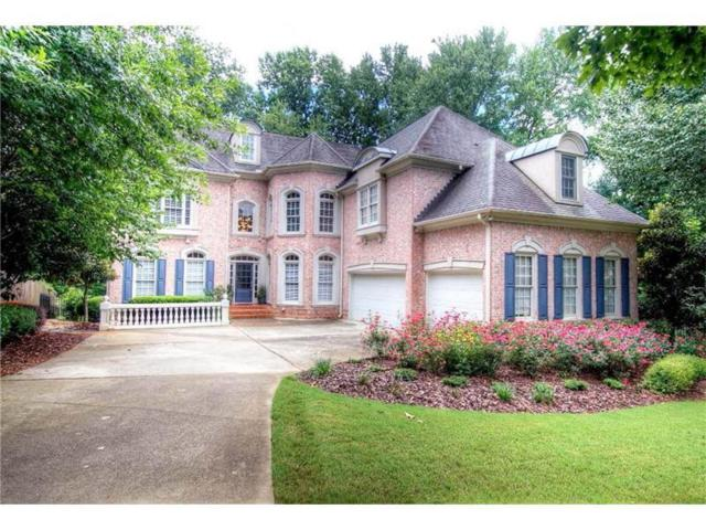 1950 Briergate Drive, Duluth, GA 30097 (MLS #5905667) :: North Atlanta Home Team