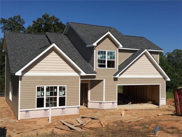 1579 Pointe South Circle, Bethlehem, GA 30620 (MLS #5905698) :: North Atlanta Home Team