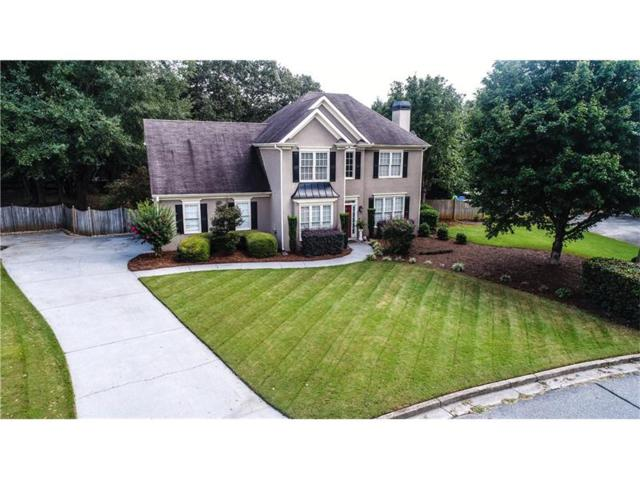 8 Hampton Lane, Cartersville, GA 30120 (MLS #5905699) :: North Atlanta Home Team