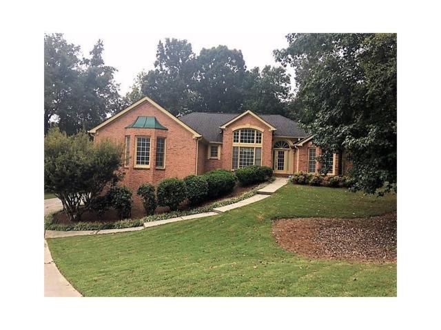 336 Toccoa Place, Jonesboro, GA 30236 (MLS #5905707) :: North Atlanta Home Team
