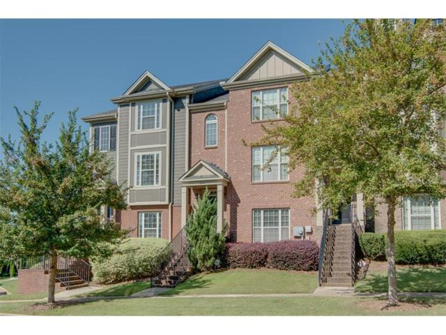 3942 Covey Flush Court SW #21, Smyrna, GA 30082 (MLS #5905718) :: North Atlanta Home Team