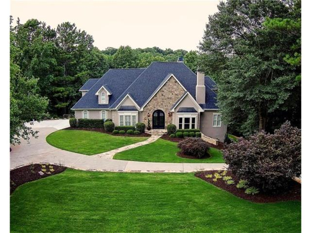2380 Hopewell Plantation Drive, Milton, GA 30004 (MLS #5905734) :: North Atlanta Home Team
