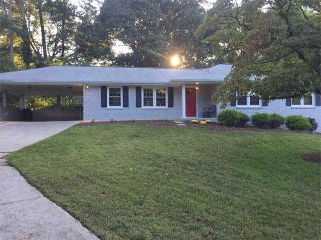 430 Westside Drive, Roswell, GA 30075 (MLS #5905739) :: North Atlanta Home Team