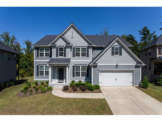 268 Lakestone Parkway, Woodstock, GA 30188 (MLS #5905774) :: North Atlanta Home Team