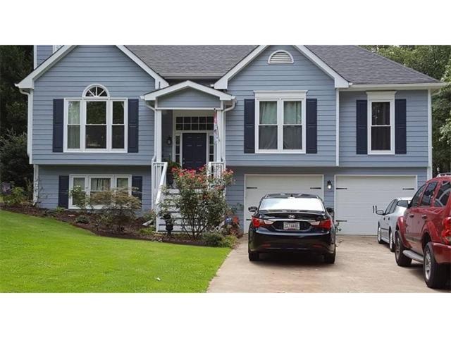 6243 W Germantown Drive, Flowery Branch, GA 30542 (MLS #5905794) :: North Atlanta Home Team