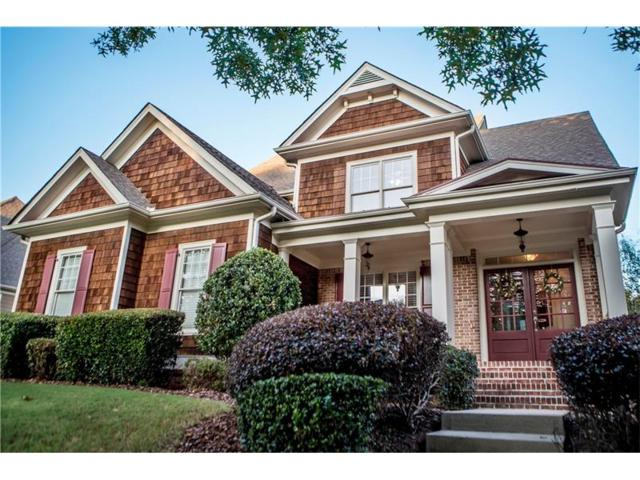 5097 Dovecote Trail, Suwanee, GA 30024 (MLS #5905795) :: North Atlanta Home Team