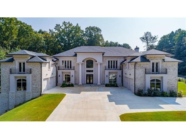 5965 Riverside Drive, Atlanta, GA 30328 (MLS #5905796) :: North Atlanta Home Team