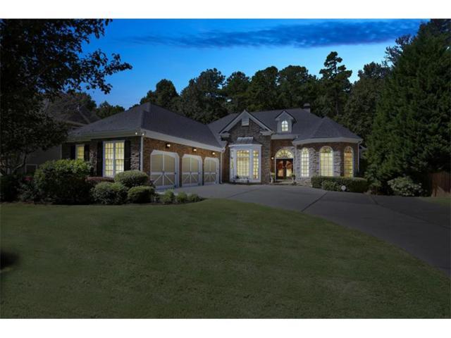 2083 Hollowbrooke Trace, Acworth, GA 30101 (MLS #5905823) :: North Atlanta Home Team