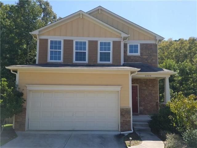 6904 Barker Station Walk, Sugar Hill, GA 30518 (MLS #5905844) :: North Atlanta Home Team