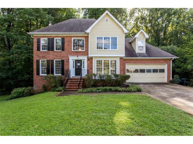 3111 Hampton Ridge Way, Snellville, GA 30078 (MLS #5905848) :: North Atlanta Home Team