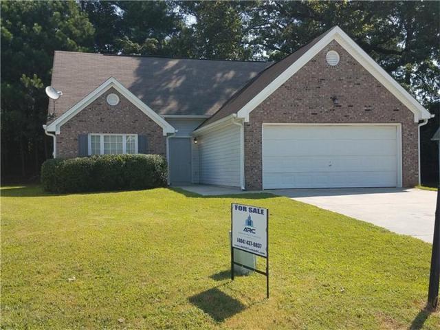 5430 Twin Lakes Drive, Atlanta, GA 30349 (MLS #5905894) :: North Atlanta Home Team