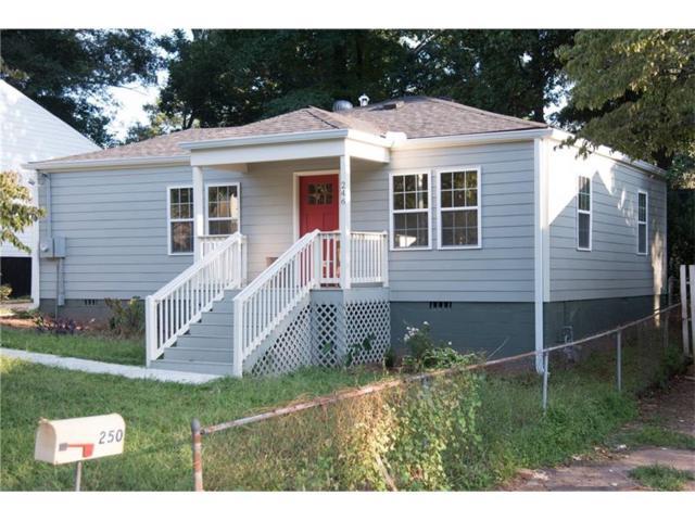 246 Maple Street, Hapeville, GA 30354 (MLS #5905907) :: North Atlanta Home Team