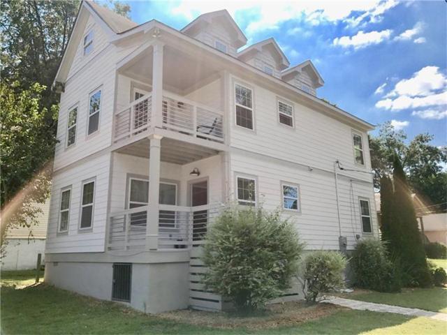 54 Hatcher Avenue SW, Atlanta, GA 30315 (MLS #5905934) :: North Atlanta Home Team