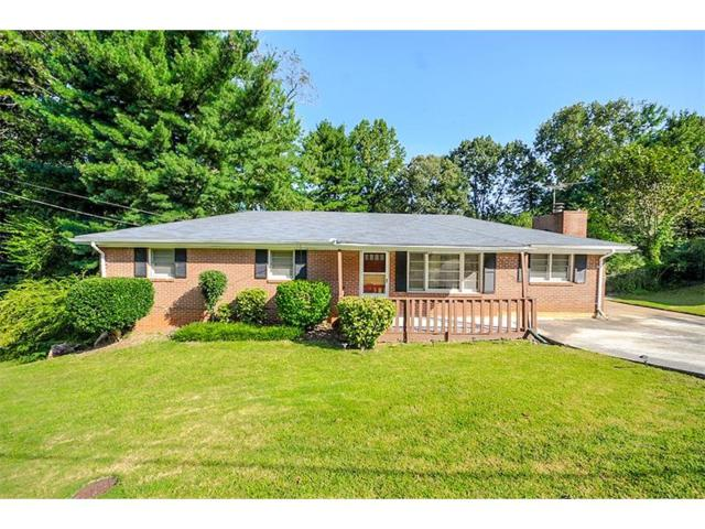 100 Charlotte Drive SW, Mableton, GA 30126 (MLS #5905948) :: North Atlanta Home Team
