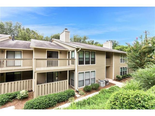 408 River Mill Circle #408, Roswell, GA 30075 (MLS #5905989) :: North Atlanta Home Team