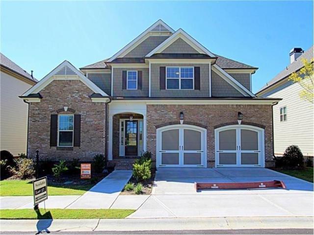 3324 Bryerstone Circle, Smyrna, GA 30080 (MLS #5905998) :: North Atlanta Home Team
