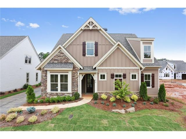 312 Little Pine Lane, Woodstock, GA 30188 (MLS #5906004) :: Path & Post Real Estate