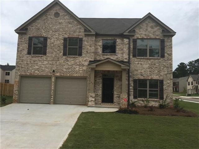 60 Tulip Poplar Lane, Covington, GA 30016 (MLS #5906011) :: North Atlanta Home Team