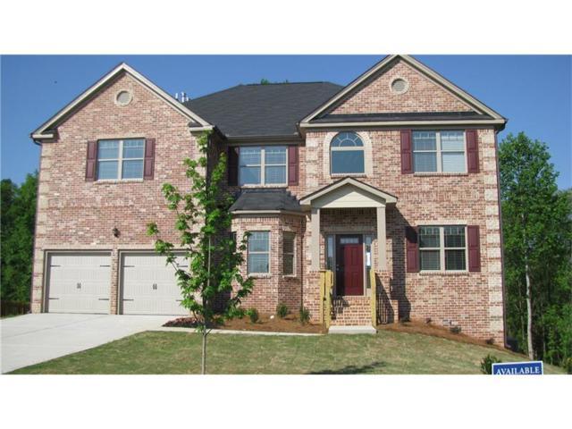 341 Shannon Court, Mcdonough, GA 30252 (MLS #5906020) :: North Atlanta Home Team