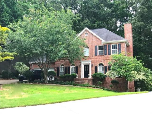1141 Shyreton Place, Lawrenceville, GA 30043 (MLS #5906035) :: North Atlanta Home Team