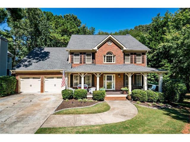 958 Fairlong Drive NW, Acworth, GA 30101 (MLS #5906070) :: North Atlanta Home Team