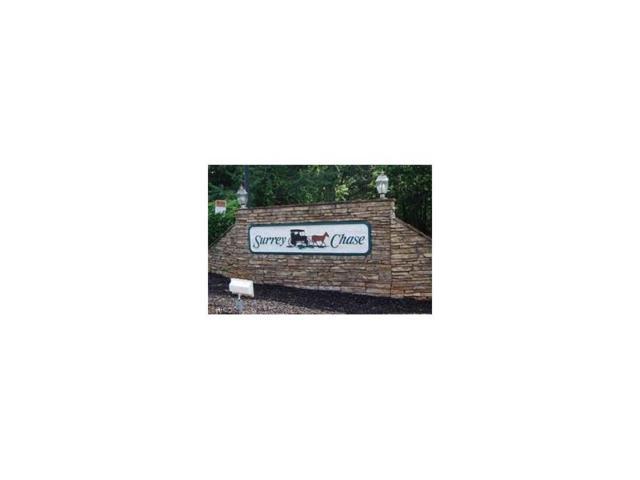 0 Surrey Chase Drive, Social Circle, GA 30126 (MLS #5906072) :: North Atlanta Home Team
