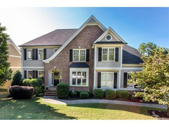 525 Wooded Mountain Trail, Canton, GA 30114 (MLS #5906092) :: North Atlanta Home Team