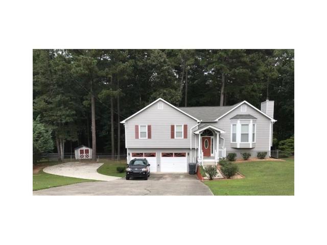112 Silverthorne Place, Douglasville, GA 30134 (MLS #5906105) :: North Atlanta Home Team