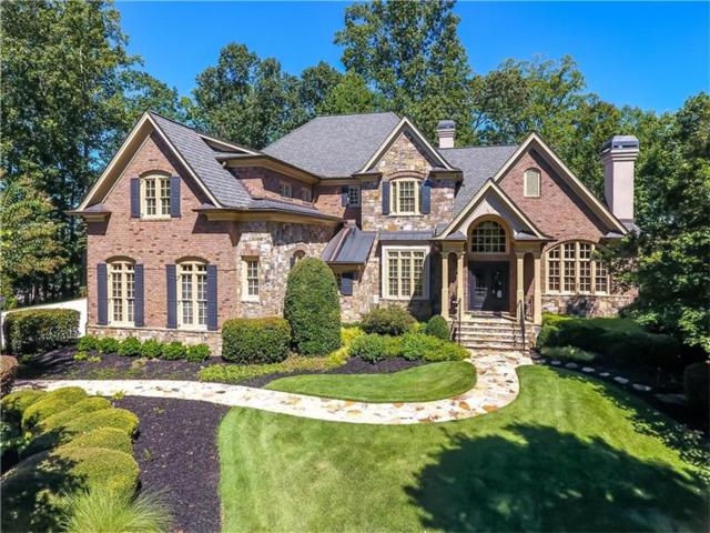 135 Foxhollow Trail, Milton, GA 30004 (MLS #5906119) :: North Atlanta Home Team