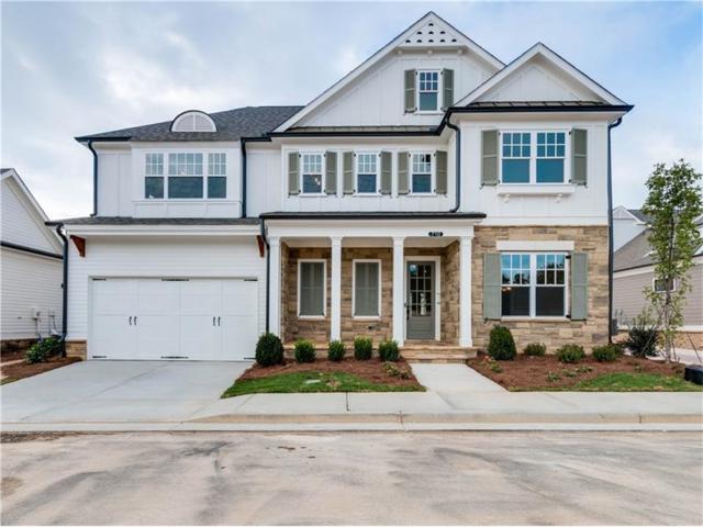 10540 Grandview Square, Johns Creek, GA 30097 (MLS #5906142) :: North Atlanta Home Team