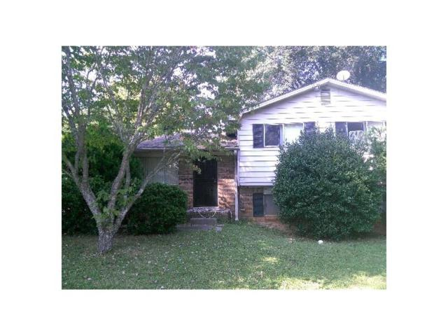 3751 Stephanie Drive SW, Atlanta, GA 30331 (MLS #5906143) :: The Russell Group