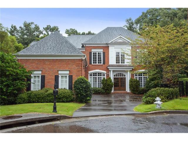 3041 Loridan Way SE, Atlanta, GA 30339 (MLS #5906174) :: Carr Real Estate Experts