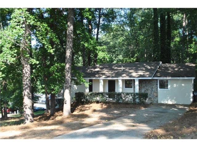 1548 Hoy Taylor Drive, Norcross, GA 30093 (MLS #5906191) :: North Atlanta Home Team