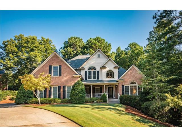103 Estates Avenue, Woodstock, GA 30188 (MLS #5906227) :: North Atlanta Home Team