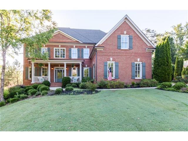 2915 Aldrich Drive, Cumming, GA 30040 (MLS #5906228) :: North Atlanta Home Team