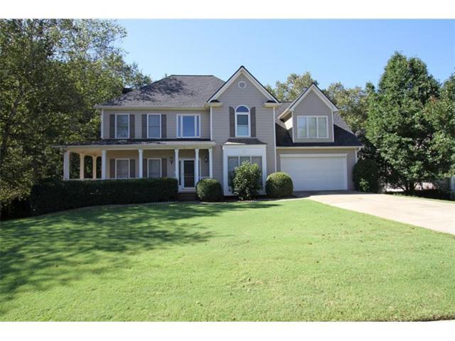 3800 Regal Oaks Drive, Suwanee, GA 30024 (MLS #5906252) :: North Atlanta Home Team