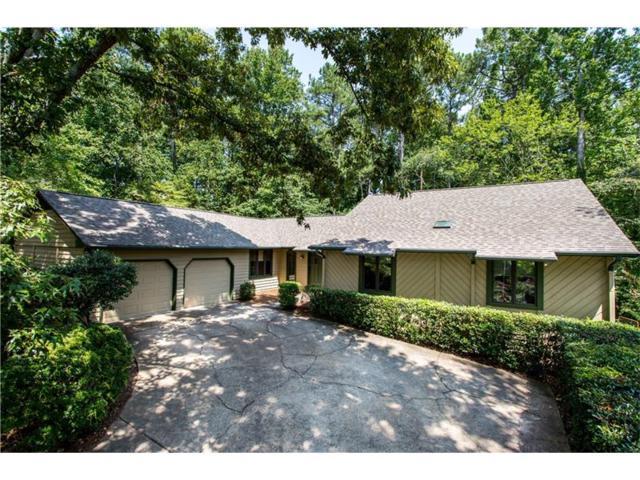 2693 Eagle Ridge Road, Marietta, GA 30062 (MLS #5906338) :: North Atlanta Home Team
