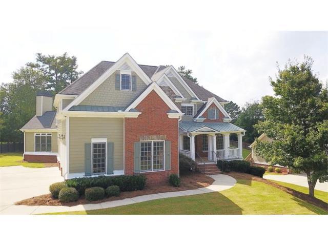 43 Applewood Lane, Acworth, GA 30101 (MLS #5906377) :: North Atlanta Home Team