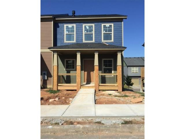 4109 Mars Bay #26, Acworth, GA 30101 (MLS #5906384) :: North Atlanta Home Team