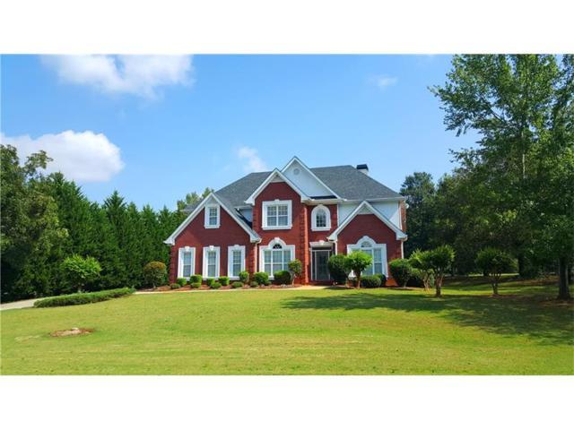 30 Fox Glove Drive, Covington, GA 30016 (MLS #5906399) :: North Atlanta Home Team
