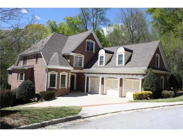 5840 Sarazen Trail, Douglasville, GA 30135 (MLS #5906417) :: North Atlanta Home Team